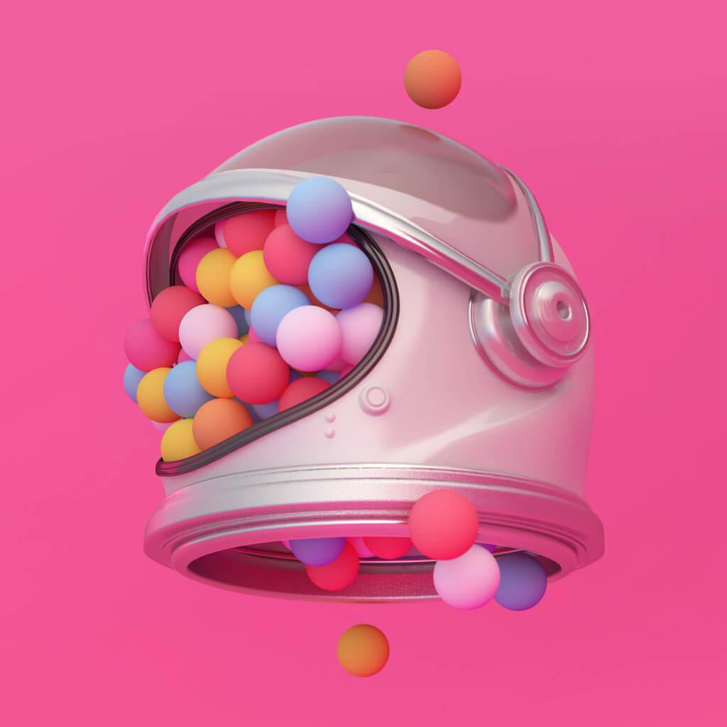 Float Bubbles