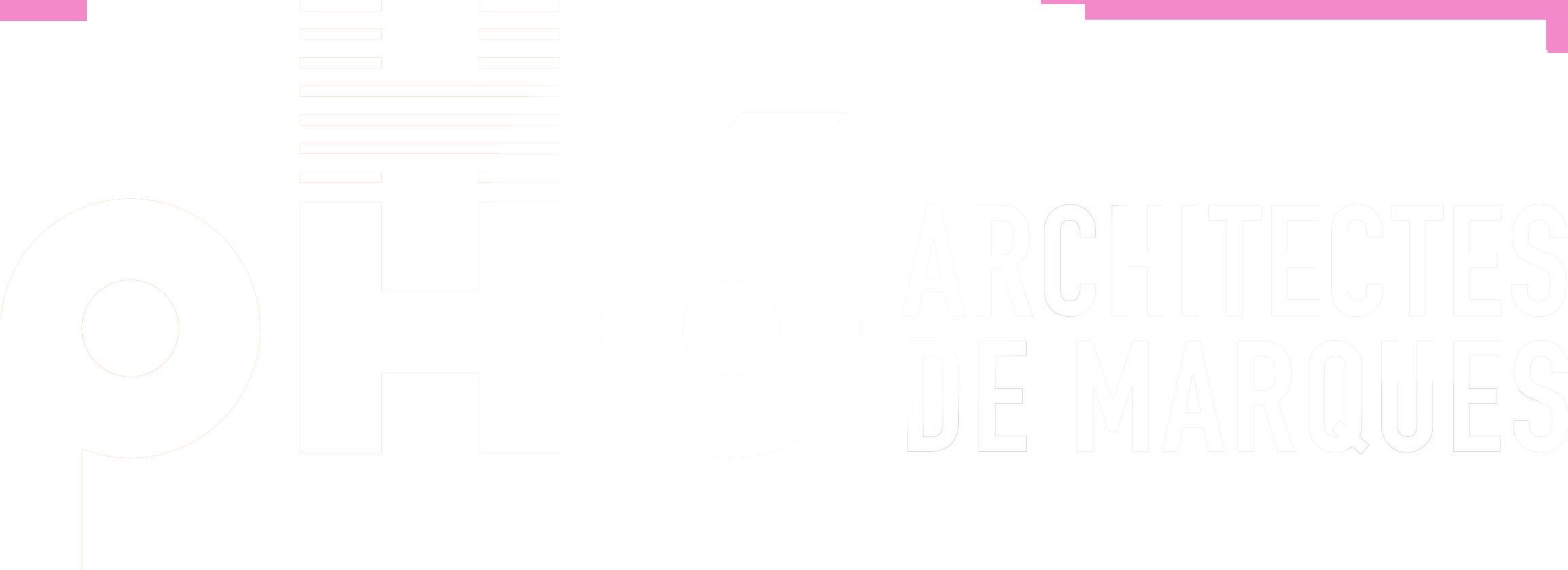 pH6 - Architectes de Marques